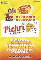 Pichri', Palermo