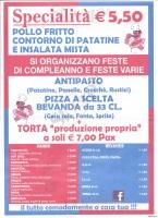 Pizza Doc, Palermo