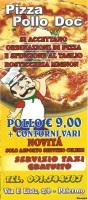 Pizza E Pollo Doc, Palermo