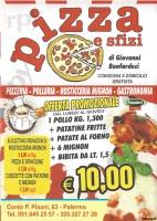 Pizza E Sfizi, Palermo