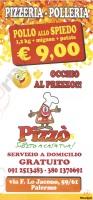 Pizzo', Palermo