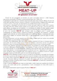 Ristorante & Bbq Meat Up 50 Sfumature D'arrosto, Leverano