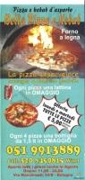 Bella Pizza E Kebab, Bologna