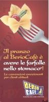 Berio Cafe', Genova