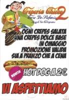 Creperia Chicco 2, Genova
