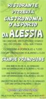 Da Alessia, Genova