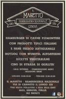Il Masetto, Genova