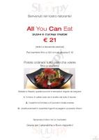 Jay Restaurant, Genova