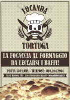 Locanda Tortuga, Genova