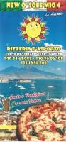 New O Sole Mio 4, Corso De Stefanis, Genova