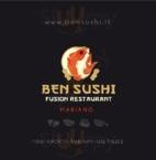 Menu BEN SUSHI