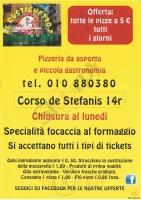 Al Rustichetto 2, Genova