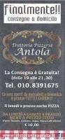 Antola, Genova