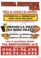 Bertuccioni 23r, Genova