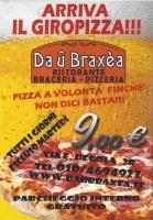 Da U Braxea, Genova
