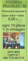 Fratelli M, Genova