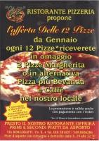 Il 12, Genova