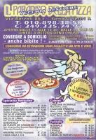 Il Paradiso Della Pizza, Genova