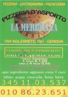 La Meridiana, Genova