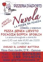 Nuvola, Genova