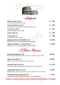 Osteria Maurino, Milano