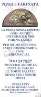 Pizza City, Genova
