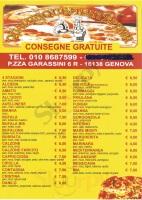 Qualunquementepizza, Genova