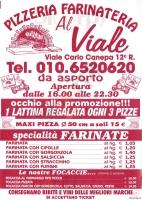 Al Viale, Genova