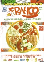Franco, Genova