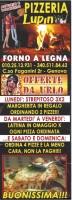 Lupin, Genova