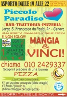 Piccolo Paradiso, Genova