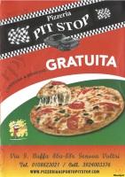 Pit Stop, Genova