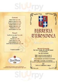 Birreria Turondola, Sassari