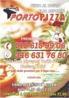 Porto Pizza, Genova