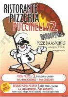 Pulcinella2, Genova