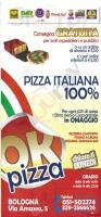 Ok Pizza, Bologna
