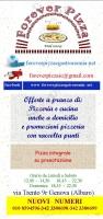 Forever Pizza, Genova