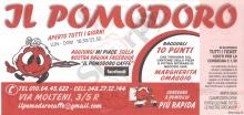 Il Pomodoro, Genova
