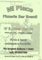 Mi Piace, Genova