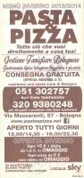 Pasta E Pizza, Bologna