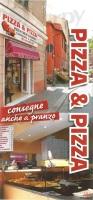 Pizza & Pizza, Genova