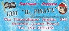 Ugo Il Pirata, Genova
