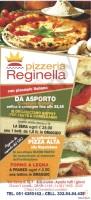 Reginella, Bologna