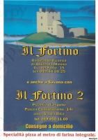 Il Fortino, Albissola Marina