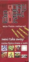 Yuan Sushi Wok, Savona