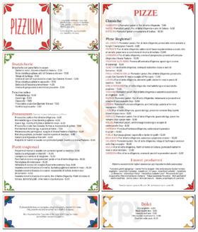 Pizzium - Bologna, Bologna