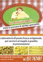Mani In Pasta Snc, Granarolo dell'Emilia