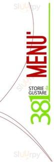Menu 381 Storie da Gustare