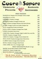 Cuore & Sapore, Messina