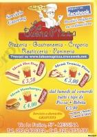 La Buona Pizza, Messina
